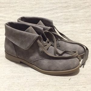 Indigo Rd. | NWOT Taupe Ankle Booties | Size: 8